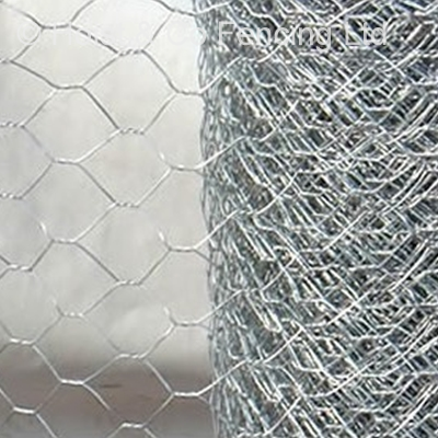 Galvanised Wire Netting 20G